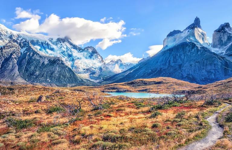 Pretty Patagonia