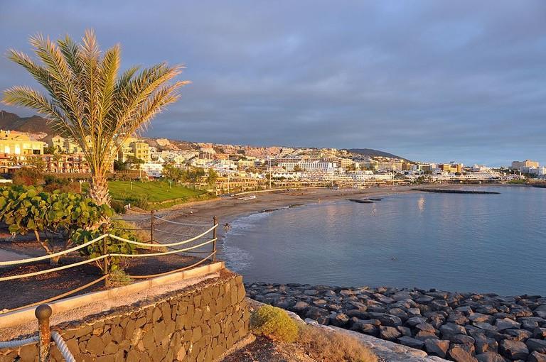 Playa Fanabe | © Marc Ryckaert/Wikimedia Commons