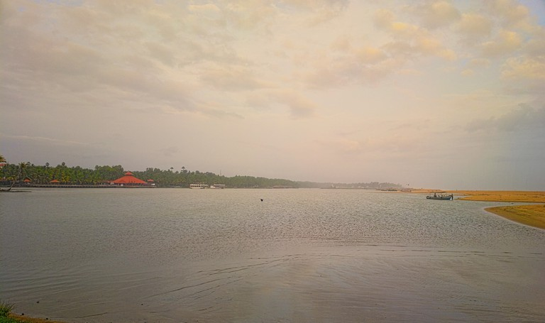 Poovar is a haven for those seeking rest and relaxation, while being at one with nature