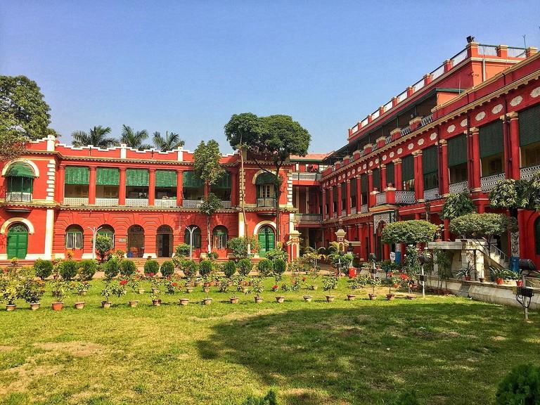 Rabindra Bharati Museum Kinjal bose 78 WikiCommons
