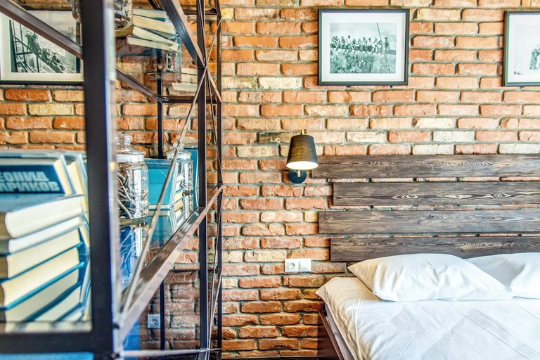 Stylish Loft, Samara I Courtesy of Airbnb