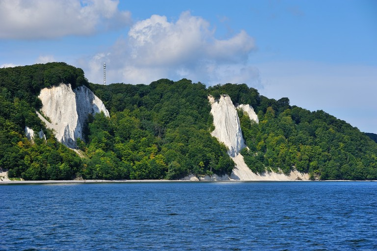 Königsstuhl cliffs