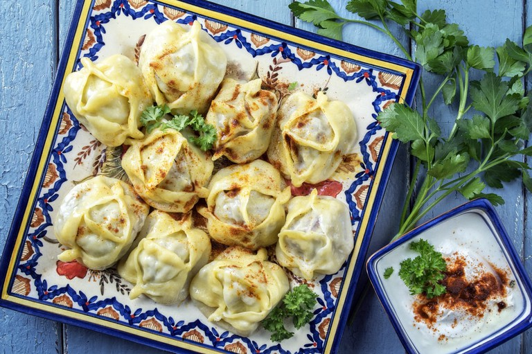 Bosnian dumplings | © hlphoto/Shutterstock