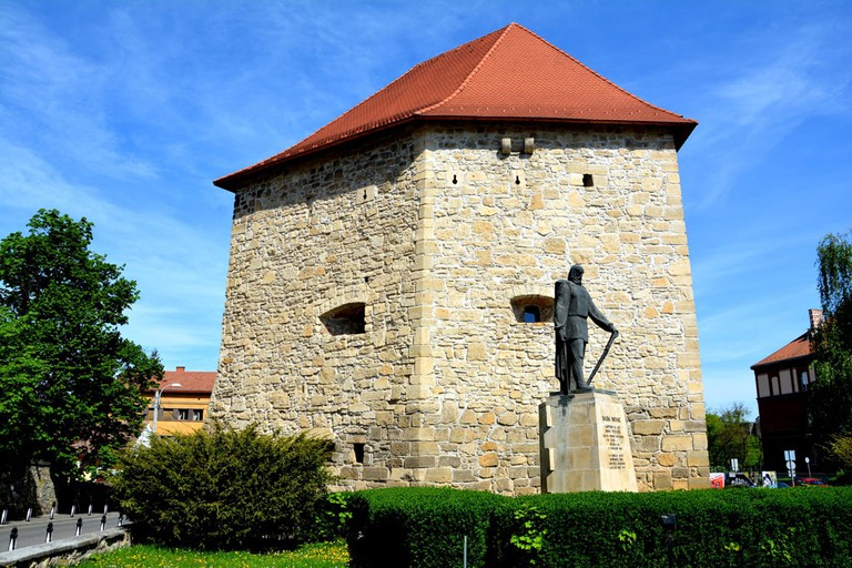 Tailor's Bastion, Cluj