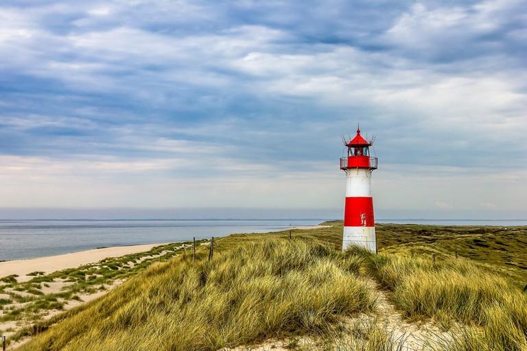 Ellenbogen lighthouse
