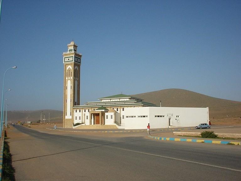 Sidi Ifni Mosque