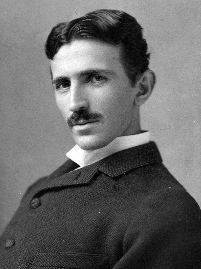 Nikola Tesla | © Michael Barera/WikiCommons