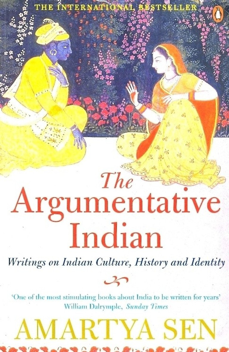 The Argumentative Indian Penguin Books
