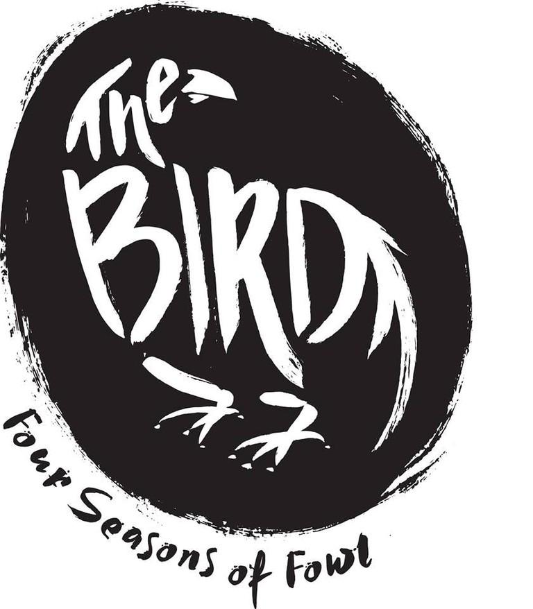 Courtesy of The Bird