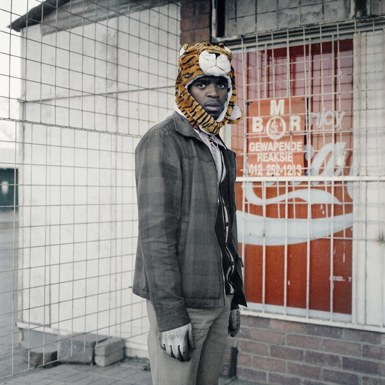 Tiger (2012), Thabiso Sekgala