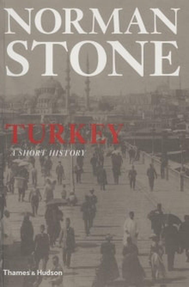 turkey_short_history