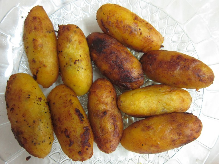 Unnakaya is usually consumed during festivities such as weddings and Iftar