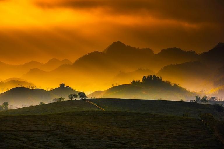 Mysterious Vietnam | © Pixabay