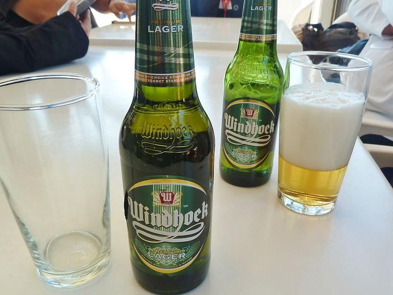 Windhoek.Beer