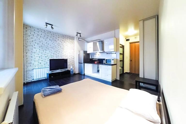 Yekaterinburg Airbnb5