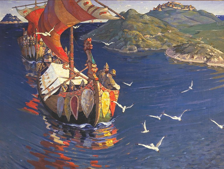 1024px-Nicholas_Roerich,_Guests_from_Overseas