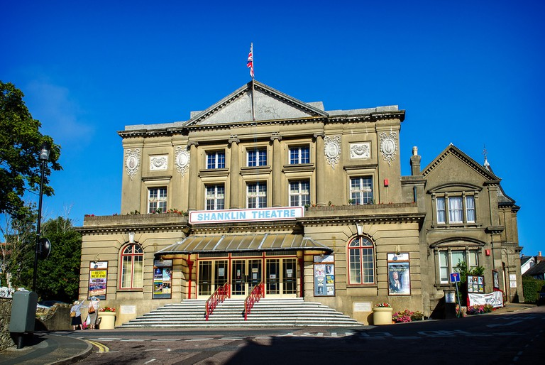 Shanklin Theatre, Isle of Wight