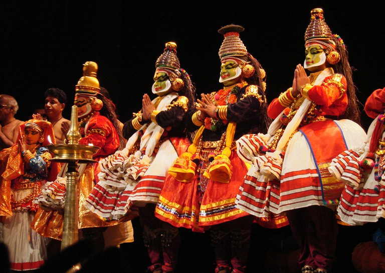 11.krishnanattam