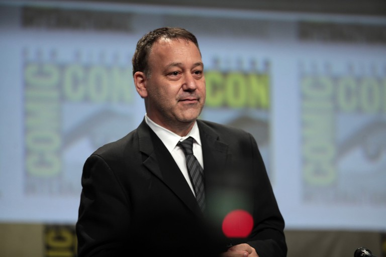 Sam Raimi | © Gage Skidmore/Flickr