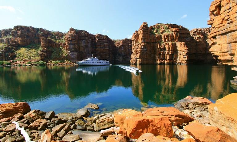 The Kimberley Region © Flickr / Roderick Eime