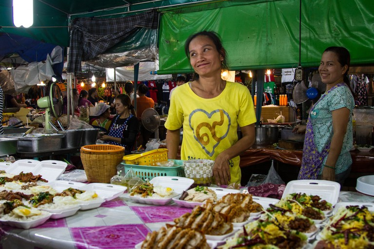 Night markets are best for value and taste