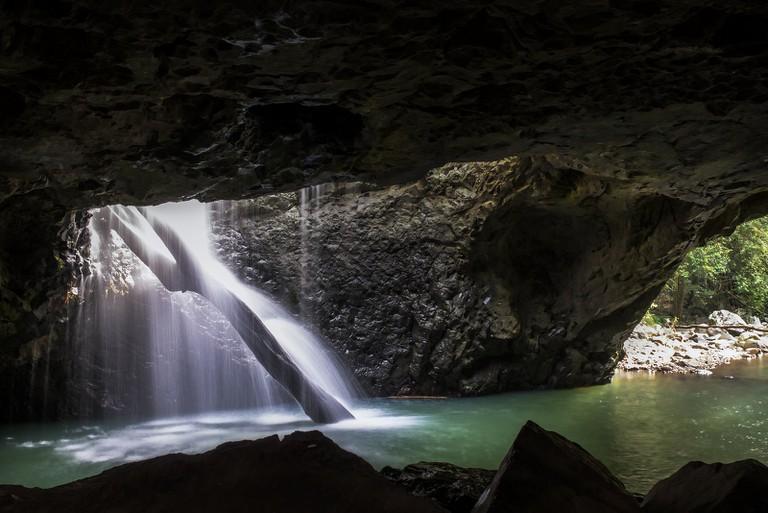 Springbrook National Park © Flickr / Lenny K Photography