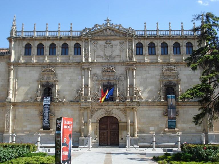 The University of Alcalá