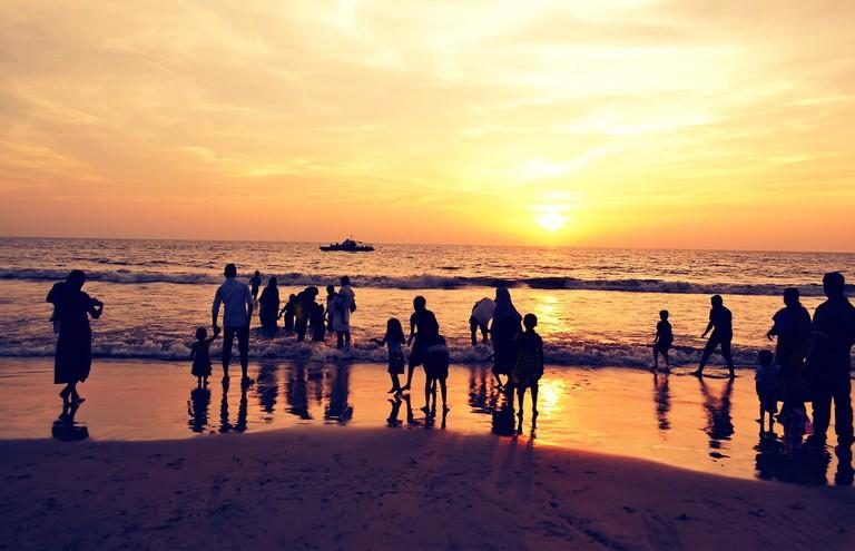 3.kozhikode_beach
