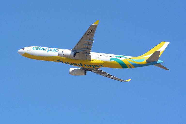 Cebu Pacific Airline