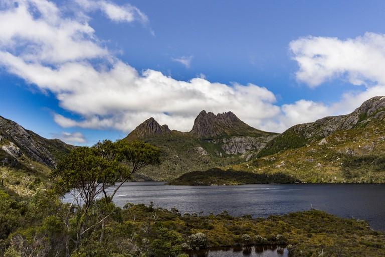 Cradle Mountain © Flickr / Steven Penton