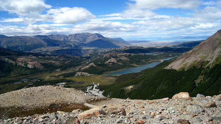Patagonia I