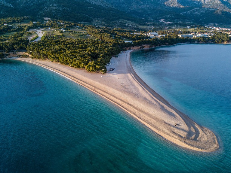 Zlatni rat | © Miran Hojnik/Flickr
