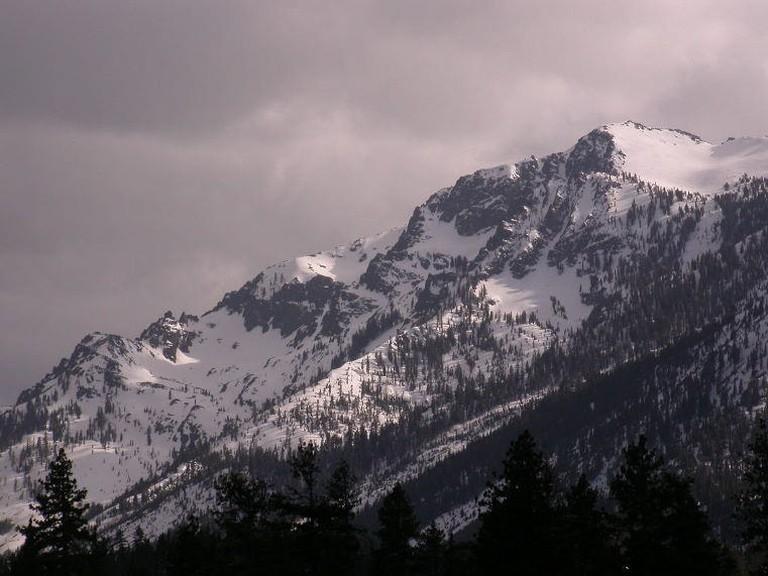 Mount-Tallac-Spring