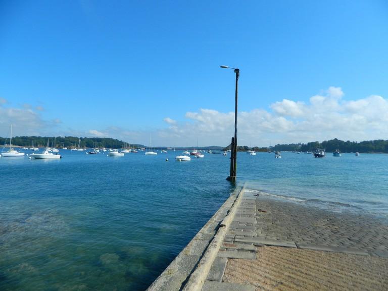 Alet, St Malo