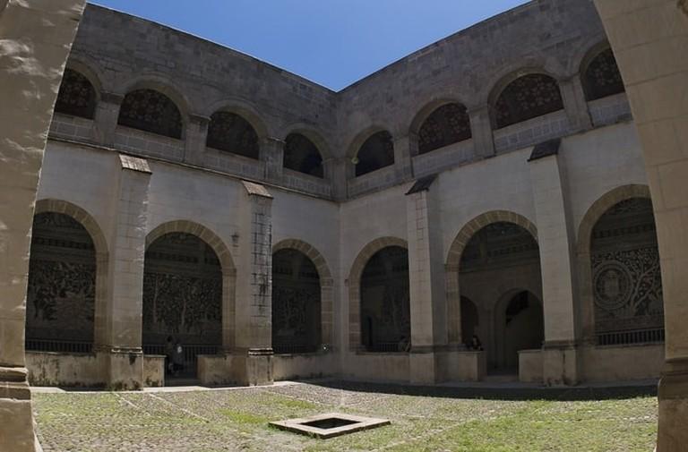 Ex-Convento Divino Salvador