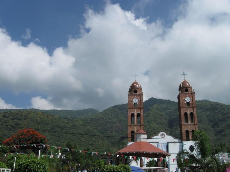 Mezcala de la Asunción