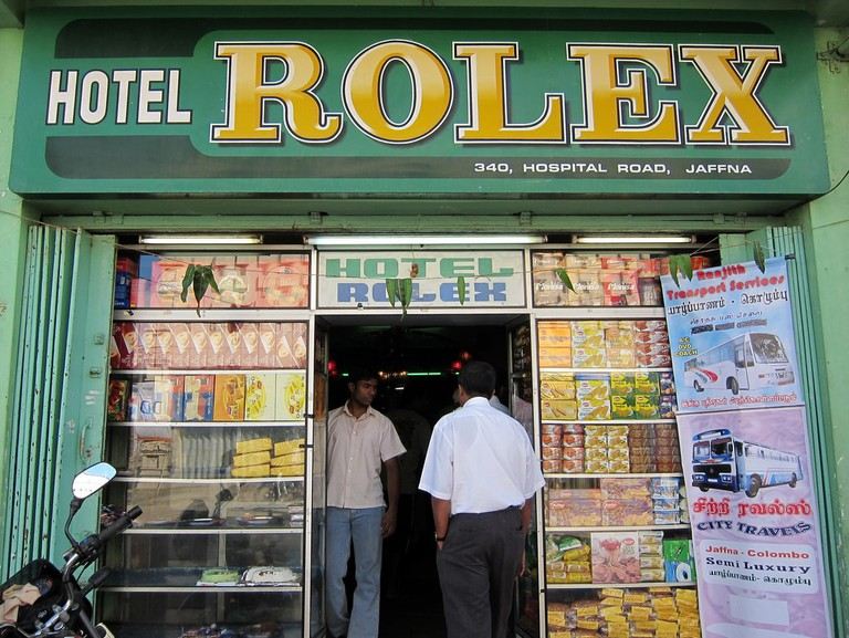 Hotel Rolex