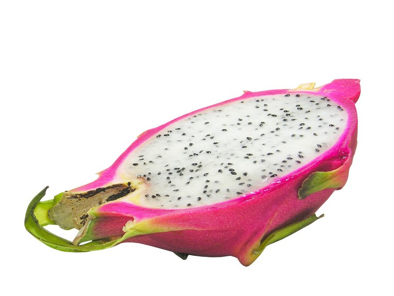 Dragon fruit │