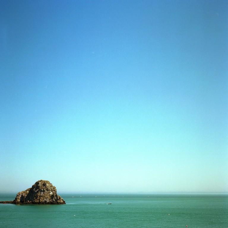 Emerald Coast colours
