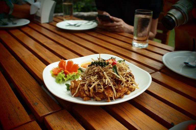 Tasty Chiang Mai food