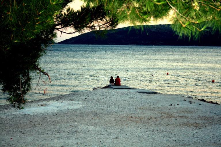 Tranquillity at Seget   © Cristina Morariu Photography/Flickr