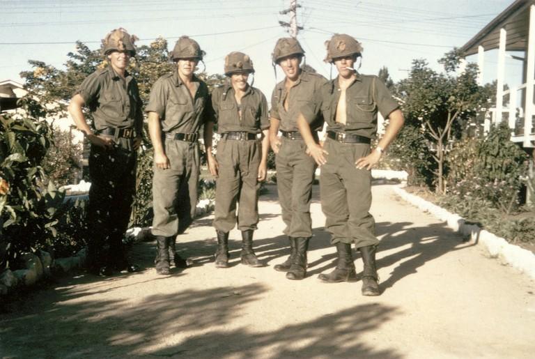 Australian soldiers in Vietnam | © Australian War Memorial collection/Flickr