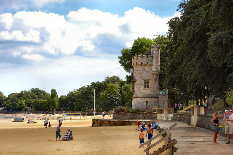 The Folly at Ryde, Isle of Wight