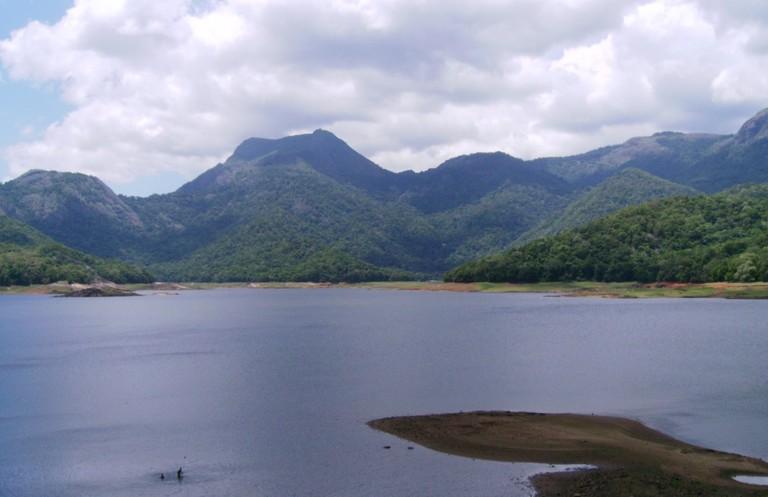 5.pothundi_reservoir_