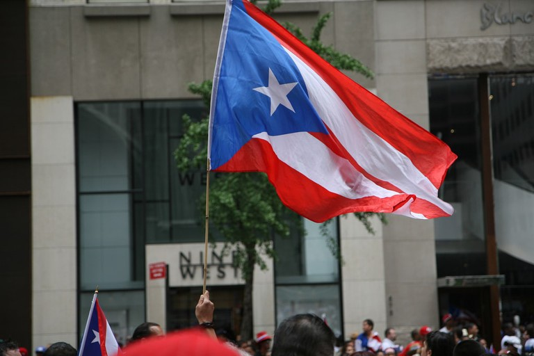 After Hurricane Maria, the flag of Puerto Rico has renewed meaning