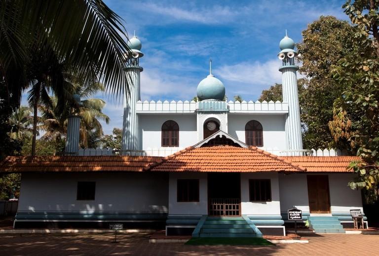 6.cheraman_juma_masjid_