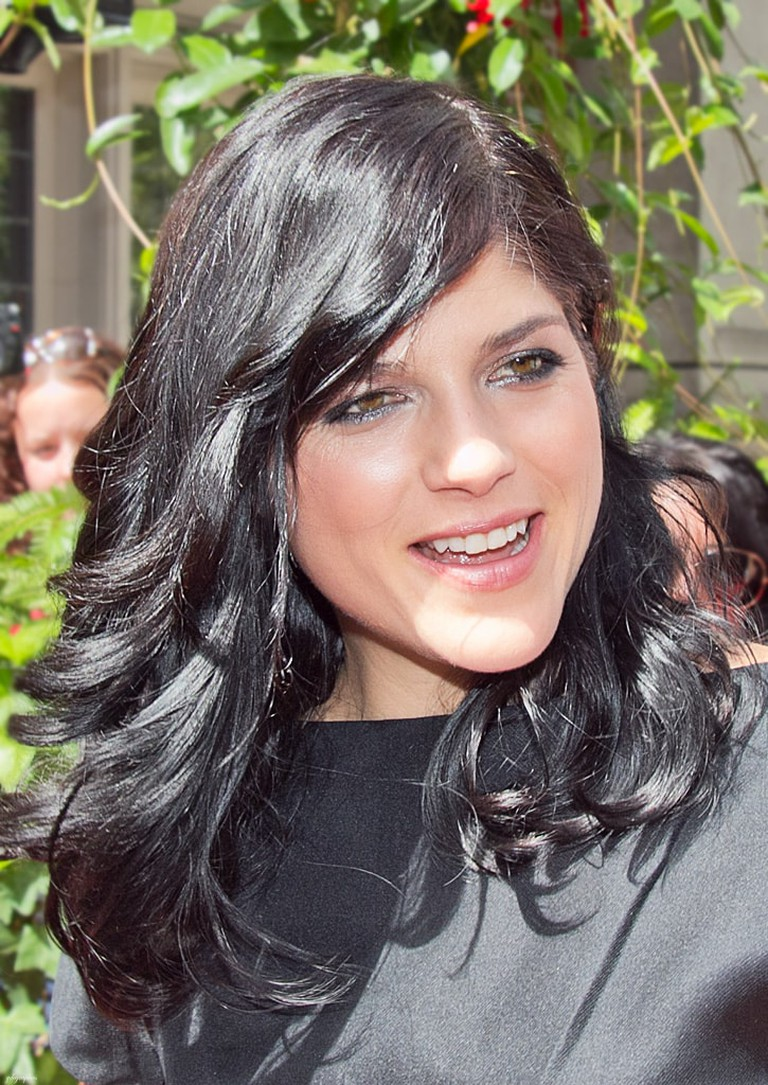 Selma Blair | © Gordon Correll/Flickr
