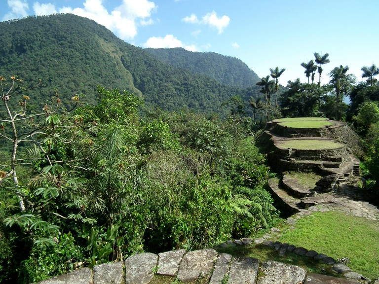 Learn all about the culture who built the Lost City at the Santa Marta Gold Museum