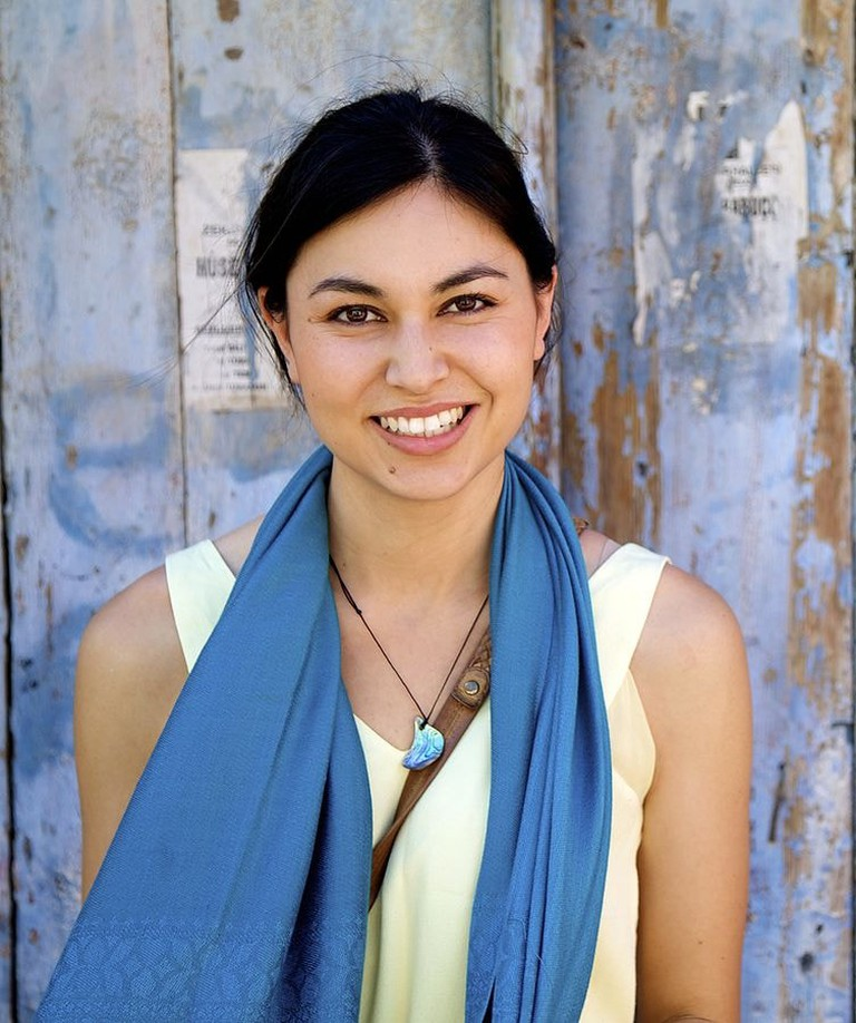 Nadia Lim | ©AlexSHunter / Wikipedia