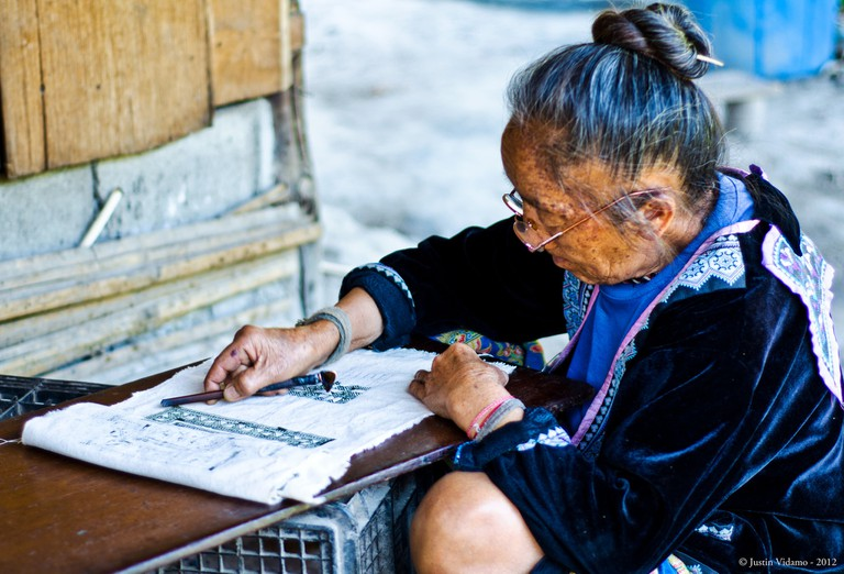 Thailand's welfare state is a safety net for many – but for how long?